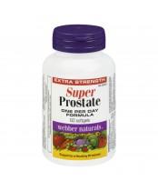 Webber Naturals Super Prostate Softgels